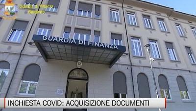 Inchiesta Covid: la Gdf ha acquisito documenti al Ministero della Salute