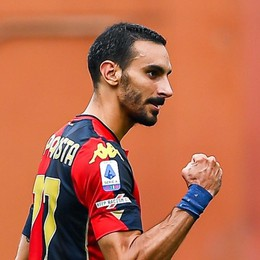 L'Atalanta ritrova Zappacosta: dal Sora al Genoa, passando dal Chelsea. Un talento sfortunato che cerca il rilancio