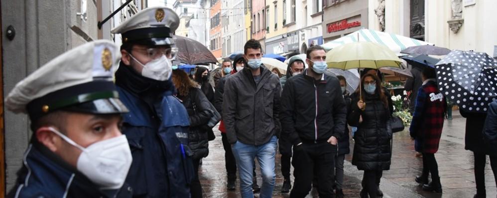 Lombardia, trovate sette varianti del virus Causa anche della pandemia a Bergamo