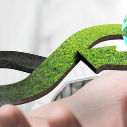 Materie prime alternative, riciclo, rinnovabili. Ritorno al futuro