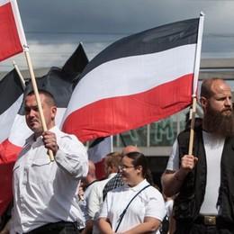 Movimenti neonazisti L'Europa in allerta