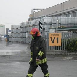Operaio schiacciato in un macchinario Incidente sul lavoro a Cologno