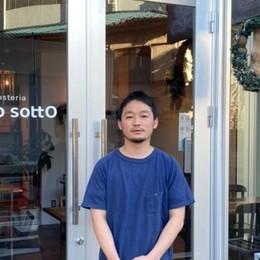 Osteria «Osio Sotto» a Tokyo  L'omaggio di Nobu a Bergamo