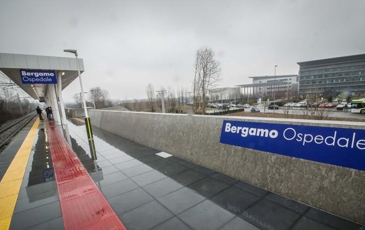 Raddoppio Ponte-Curno-Bergamo Inizia l'iter per le aree da espropriare