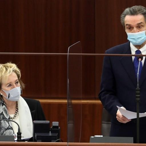 Ricorso Lombardia, il Tar acquisirà i dati  Decisione rinviata alla prossima settimana