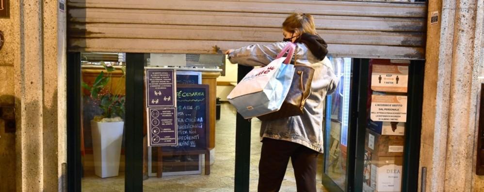 «Sostegni economici e regole certe» Ecco il manifesto dei ristoratori bergamaschi