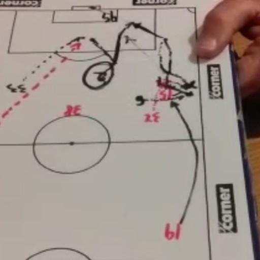 """Udinese-Atalanta, videoanalisi. Il gol dopo 24"""" rivisto sul campetto: ecco perché è decisiva la mancata chiusura di Toloi"""