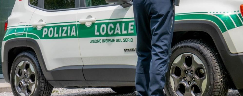 Val Seriana, insulti sul web alla Polizia locale «Non accetteremo più scuse informali»