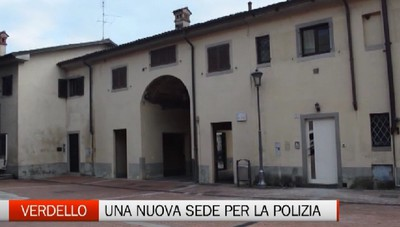 Verdello: la Polizia Locale è pronta per il trasloco nella nuova sede