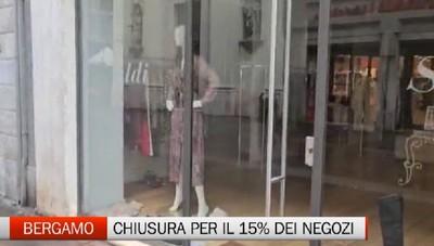 Abbigliamento-calzature, per Pedrali di Federmoda siamo alla vigilia di una crisi epocale