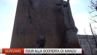 Anniversario - Bergamo ricorda Giacomo Manzù