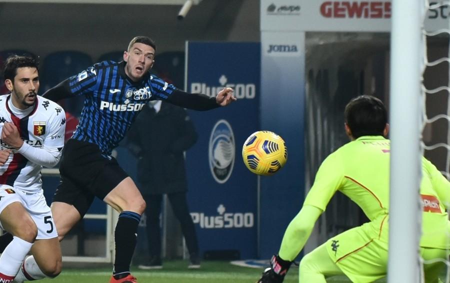 Atalanta, è mancato il gol ma non solo quello (Malinovskyi rimandato). I «segnali» per il mercato
