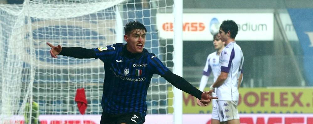 Atalanta  Primavera, tre gol alla Fiorentina Per la seconda volta la SuperCoppa è sua