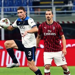 Atalanta, un solo punto a Udine Ma ora c'è il Milan di Ibrahimovic