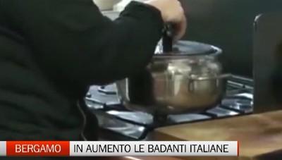 Badanti, 6 mila regolarizzate e ora sono in aumento quelle italiane. Pensionati Cisl: Vacciniamo anche chi assiste gli anziani