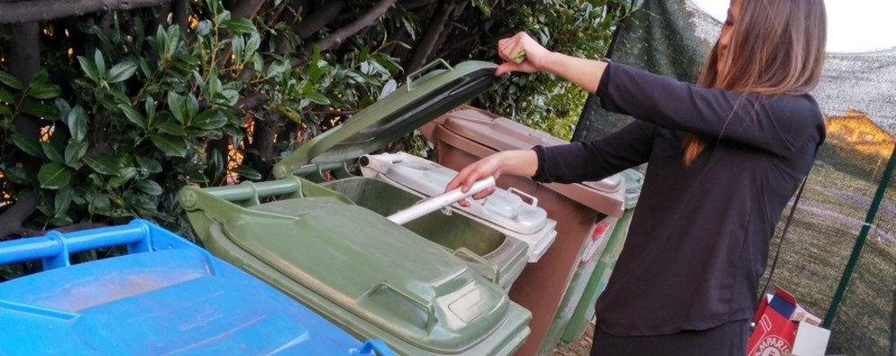 Bergamo, differenziata supera il 73%  Dal 1° febbraio nuove regole sui rifiuti