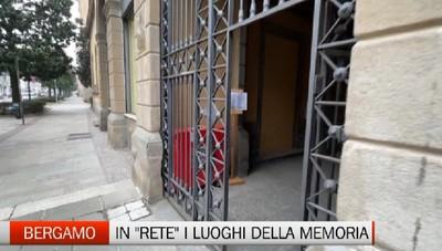 Bergamo, i luoghi della memoria in un sito interattivo dell'Isrec