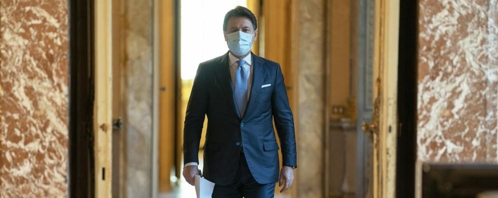 Conte si dimette martedì Prima il Cdm, poi al Quirinale