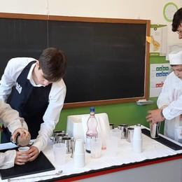 Cooking Quiz, edizione digitale Alberghiero di San Pellegrino in finale