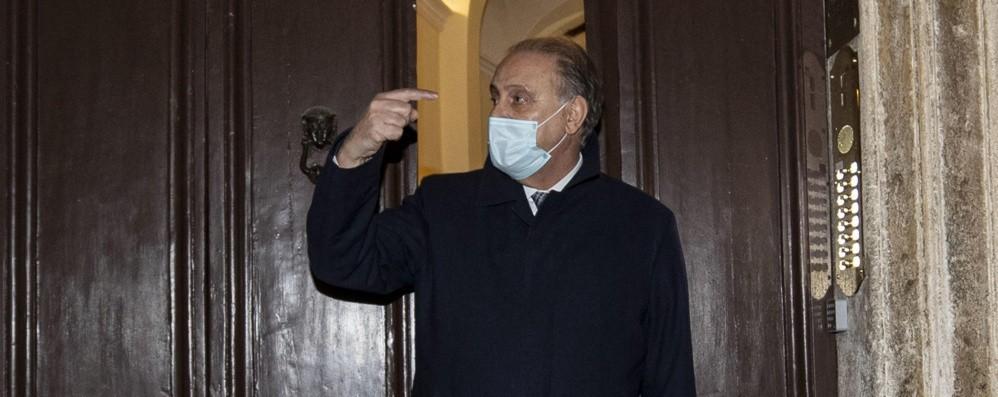 Il caso Cesa mette a rischio il governo Servirebbe un ricucitore