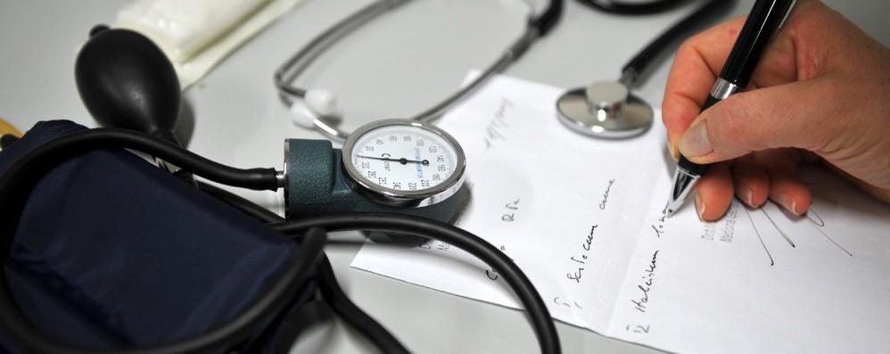 Il nuovo medico lascia dopo 8 mesi Tre paesi rimangono senza dottore