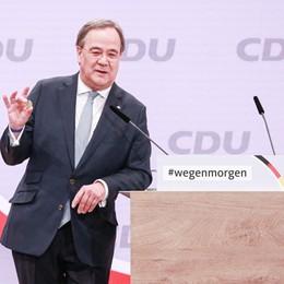 In Germania solidarietà fa più presa del forzismo
