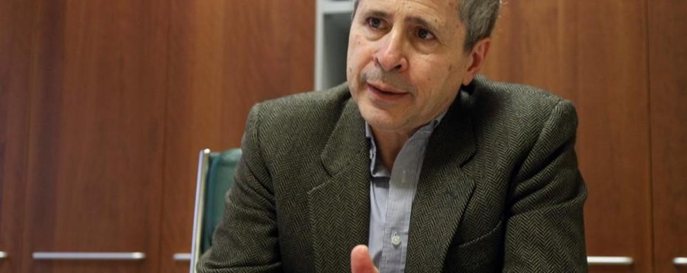 Inchiesta Covid, Crisanti in Procura «La mia consulenza pronta tra 30-40 giorni»