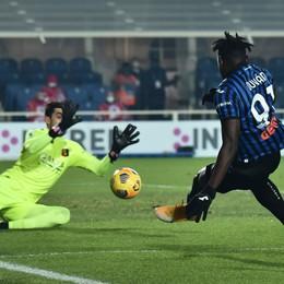 L'Atalanta non va oltre il pareggio (0-0) Il Genoa imbriglia l'attacco nerazzurro