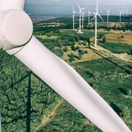 Le energie rinnovabili il motore dell'economia circolare