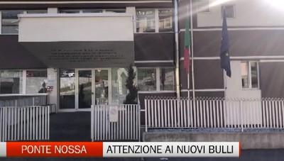 Liberi in rete contro il cyberbullismo alla scuola di Ponte Nossa