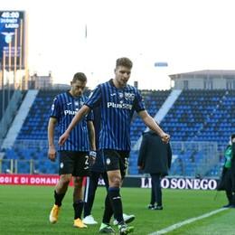 Atalanta, subito con la mente a Napoli per dimenticare la sconfitta con la Lazio