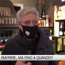 Bergamo - I ristoratori pronti a ripartire. «Ma fino a quando?»