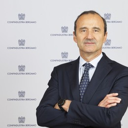 Confindustria, avviato il processo  Bergamo si fonde con Lecco e Sondrio