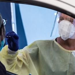 Coronavirus, in Italia 13.189 nuovi casi Oltre 279 mila test, le vittime sono 476