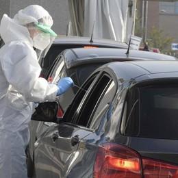Coronavirus, in Italia 9.660 contagi Tasso di positività al 3,9%, 499 vittime