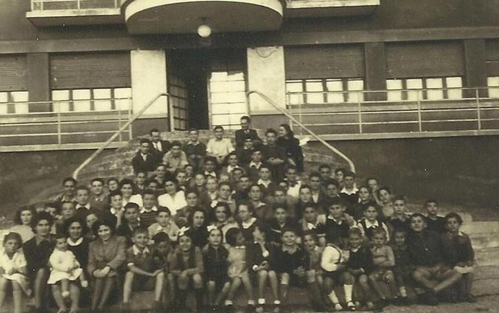 Gli 800 bambini di Sciesopoli Cittadini onorari di Selvino
