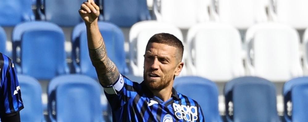 Gomez, è addio: da oggi è al Siviglia «Rifarei tutto, Bergamo è casa mia»