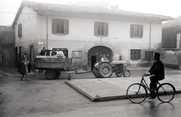 «Il trasloco», 1967 © PEPI MERISIO