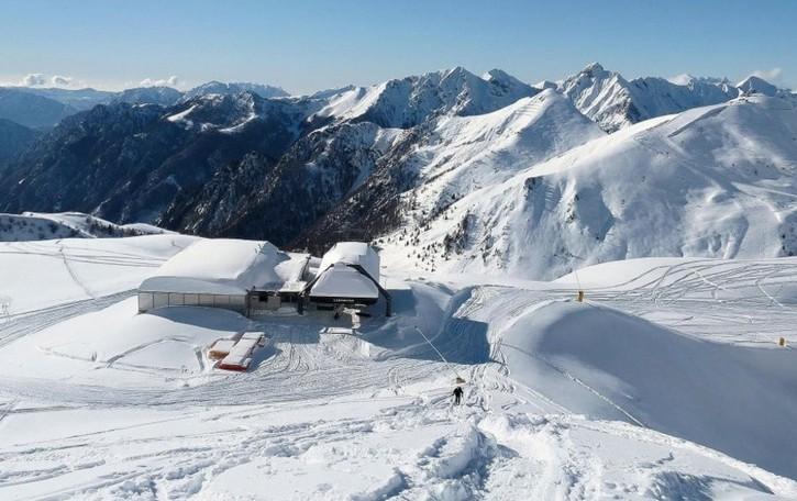 «Lo sci può aprire in sicurezza, serve la volontà politica»