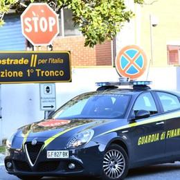 Maxi frode fiscale: 35 aziende coinvolte Un centinaio di perquisizioni in Italia