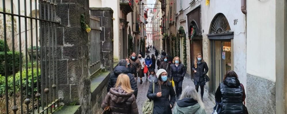 Opere pubbliche, 100 milioni in 3 anni In Città Alta restyling per la Corsarola
