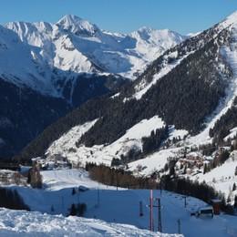 «Per chi suona la montagna» Venerdì un flash mob sulla neve