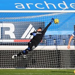 Rivincita Lazio, Atalanta sconfitta 3-1 Gol di Pasalic ma i nerazzurri non brillano