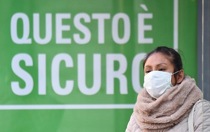 Sdoganate oltre 6 milioni di mascherine Levate, Ufficio dogane: attività non stop