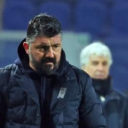 Atalanta-Napoli, videoanalisi. La difesa «allegra» di Gattuso, gli episodi decisivi del match. Rivedi tutto sui campetti