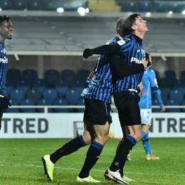 Atalanta, tre mesi per sognare la Coppa Però adesso tre punti con il Cagliari