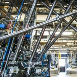 Confindustria Bergamo, indagine imprese Per oltre il 70% ricavi in calo nel 2020