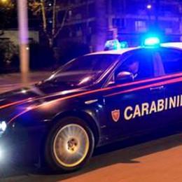 Maxi operazione contro la 'ndrangheta Quattro fermati, anche una coppia di Seriate