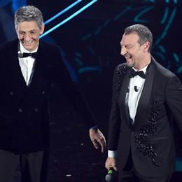 Sanremo, presentato il festival  «All'insegna della rinascita»