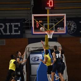 Basket A2, Bergamo sul mercato Non bisogna perdere altro tempo